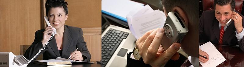 Telefonische Rechtsauskunft Selbstständigenrecht, Anwaltsberatung, Rechtsflatrate